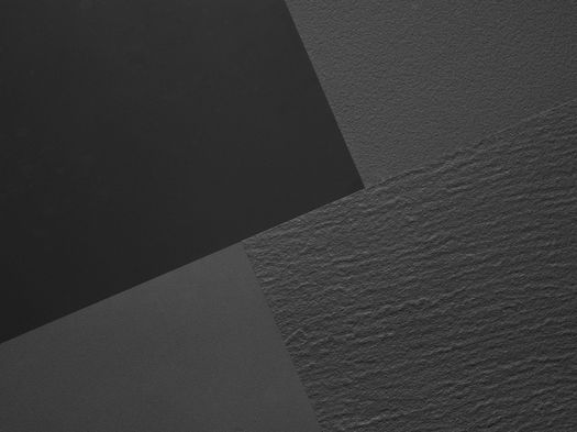 Lapitec presents Nero Assoluto and Bianco Assoluto to the colour palette
