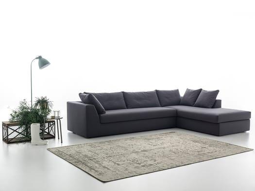 Aston, l'ultimo divano letto firmato Felis