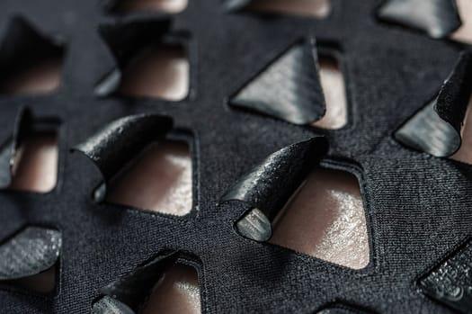 Second Skin, il tessuto iper-traspirante sviluppato dal MIT
