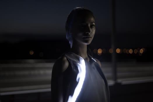 Wearable technology: Phototrope by Pauline van Dongen
