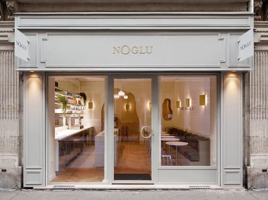 NoGlu, un ristorante 'fra le nuvole'