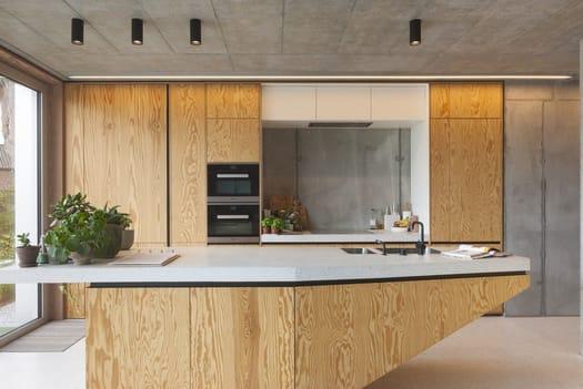 The Grimbergen Residence: i.s.m. architects choose Orbit