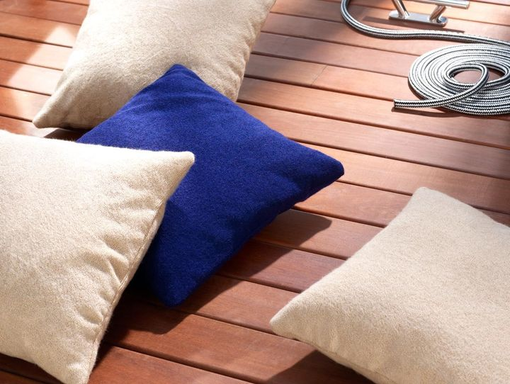 Dickson presents Sunbrella® Collection, the solution to enjoy the outdoors
