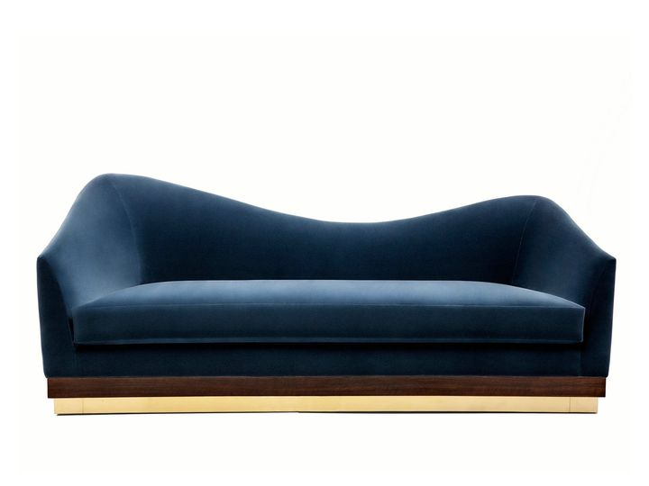 Munna returns to London with award winning luxurious upholstery pieces