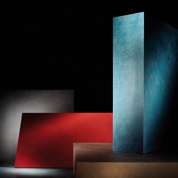 Oikos surfaces at Maison&Objet