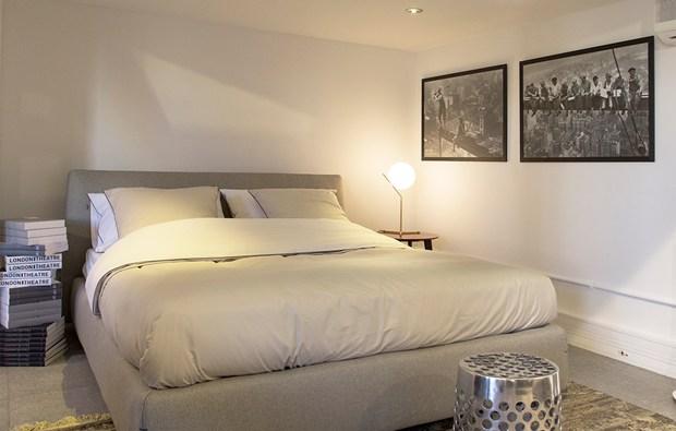 the 39 poliform home 39 interpreted by christophe pillet. Black Bedroom Furniture Sets. Home Design Ideas