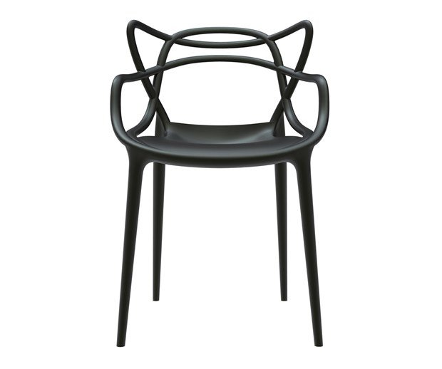 Masters chair, Eugeni Quitllet for Kartell