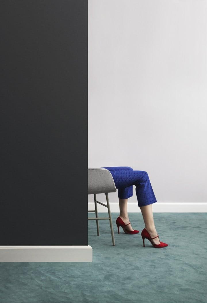 Stockholm Furniture & Light Fair - cover