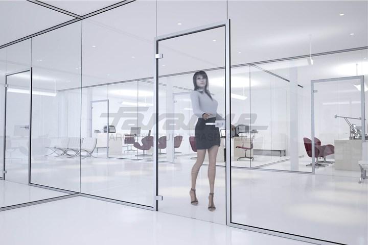 Parete Divisoria Vetro Casa: Parete divisoria vetro casa trova le migliori idee per mobili e.