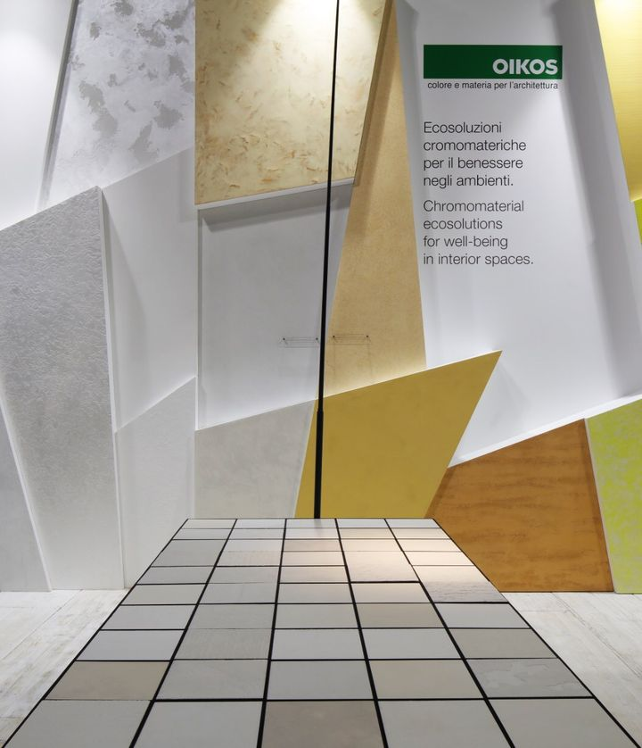 Il Bianco Oikos: design, sostenibilità e benessere