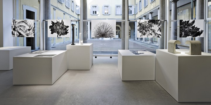 Flos Professional Space 7, Milano