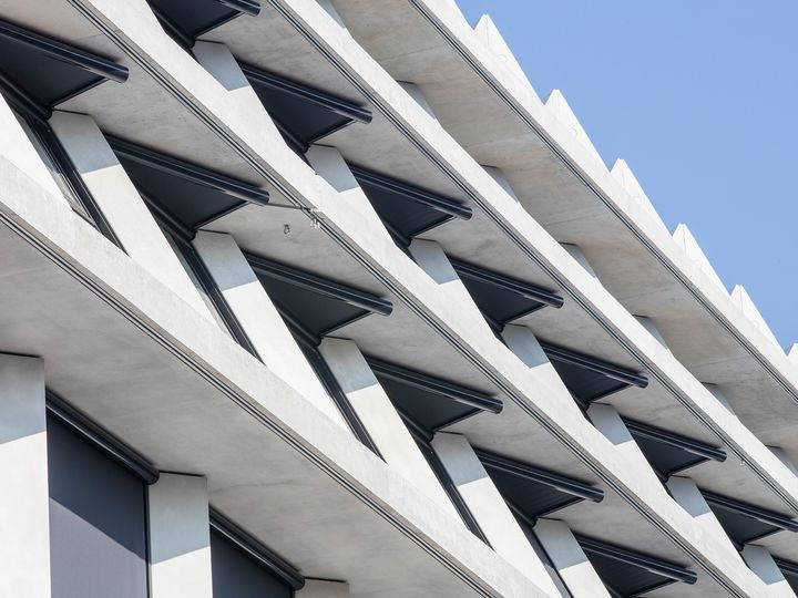 Resstende a MADE Expo 2017: schermature solari dal design funzionale