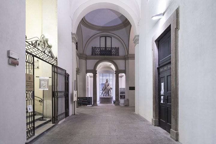 Appuntamento al fuorisalone con white in the city for Accademia del design milano