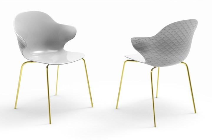 nuovi materiali finiture e colori per la casa firmata calligaris. Black Bedroom Furniture Sets. Home Design Ideas