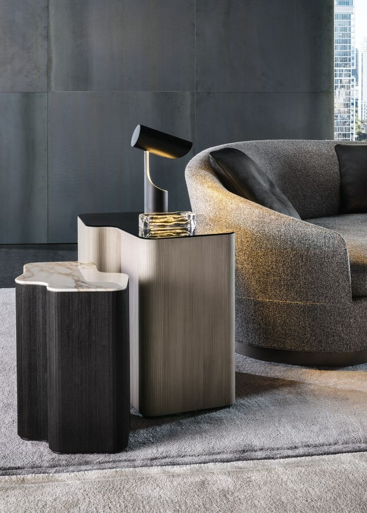 New Minotti Collections By Christophe Delcourt