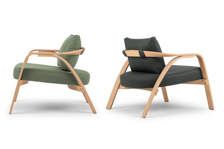 GRILLO - design Parisotto+Formenton