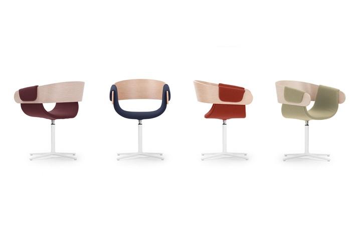 KAY - design Leonardo Rossano
