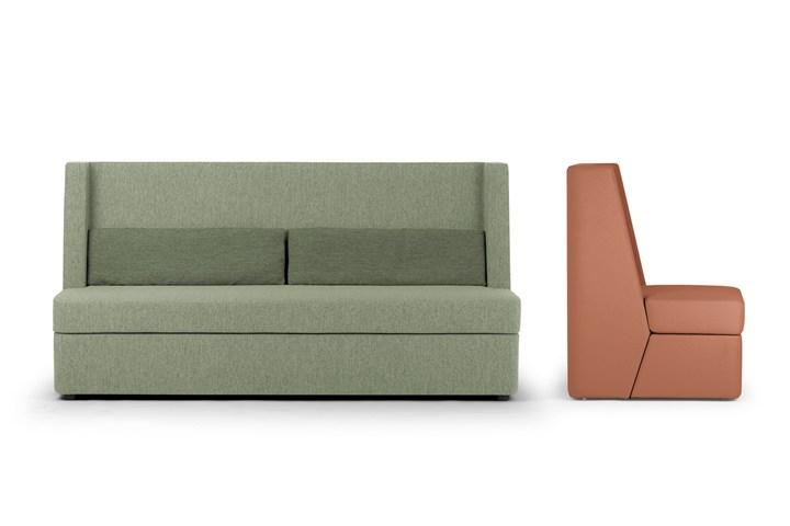 NOSMOKING - design Parisotto+Formenton