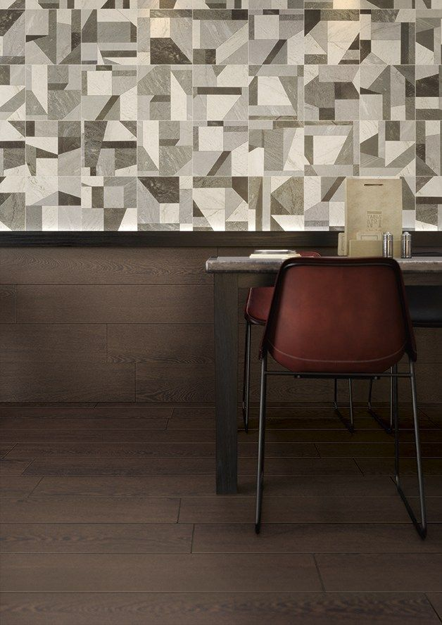 'Beyond Tiles': oltre le superfici ceramiche