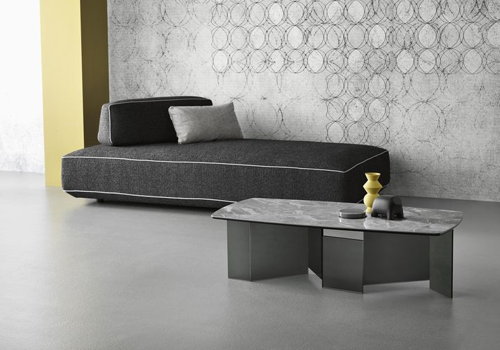 metropolis micro architecture made by glass and ceramic. Black Bedroom Furniture Sets. Home Design Ideas