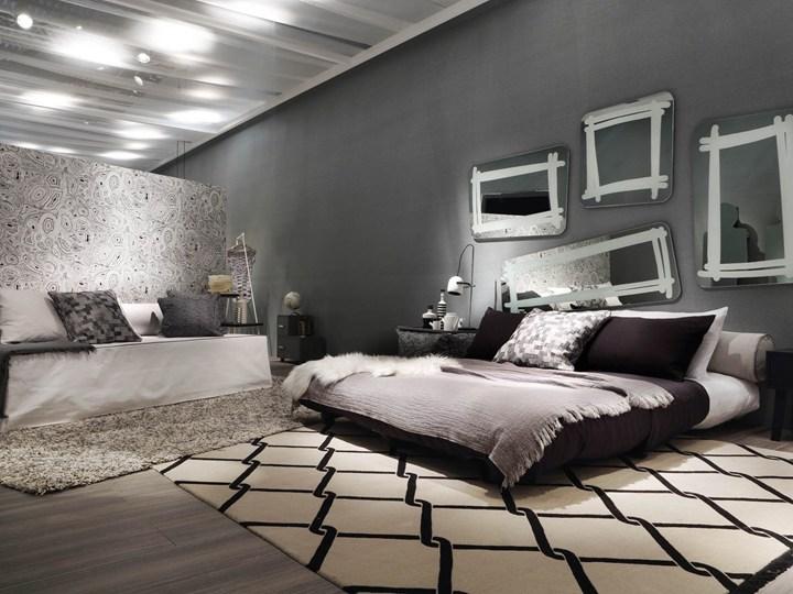 La nuova camera da letto firmata letti co for Nuova camera da letto dell inghilterra