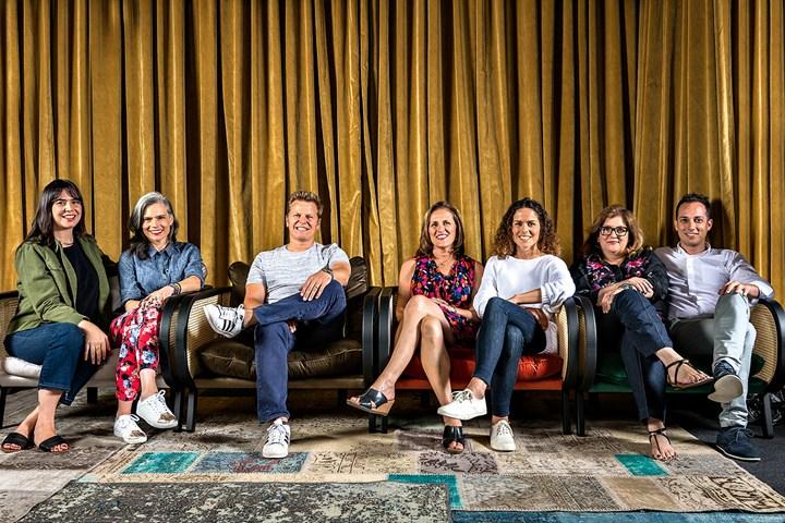 BuzziSpace snaps up nine awards at NeoCon