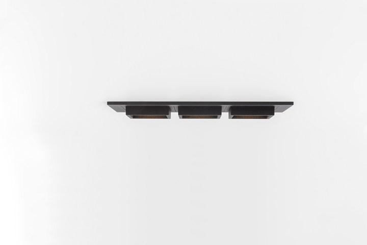 Qbini: a sorting box as an architectural play of light