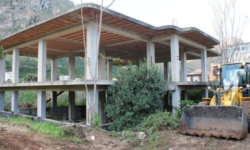 Niente condono edilizio se l�abuso supera i 750 metri cubi