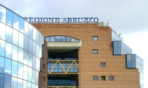 Abruzzo, Regione al lavoro per una nuova legge urbanistica
