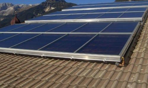Fotovoltaico, cinque proposte per vincere la burocrazia