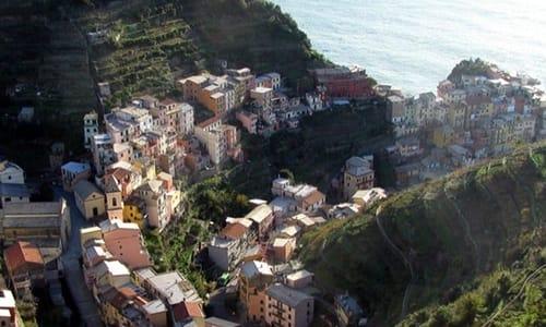 Liguria, modificato il Piano Casa
