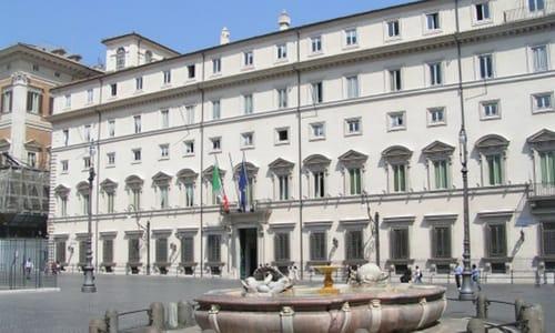Casa Italia diventerà un dipartimento di Palazzo Chigi