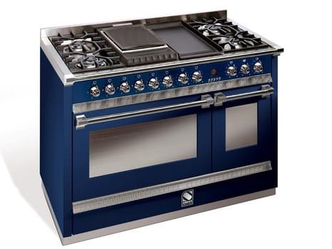 Cucine professionali da casa la scelta giusta variata - Cucine professionali da casa ...