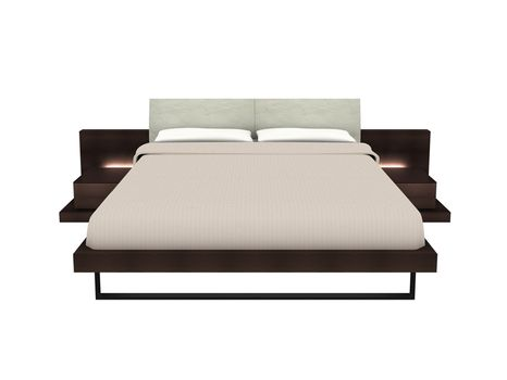 Clei presenta il letto richiudibile open space - Letto richiudibile ...