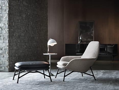 The Design Of Minotti