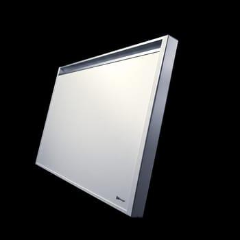 Riscaldamento elettrico intelligente di design e a basso for Riscaldamento elettrico