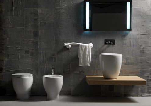 Galassia le soluzioni per il bagno moderno - Soluzioni per il bagno ...