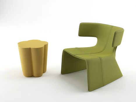 Alma Design, previews 2014