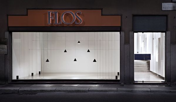 Flos Presents A Special Installation Curated By Michael