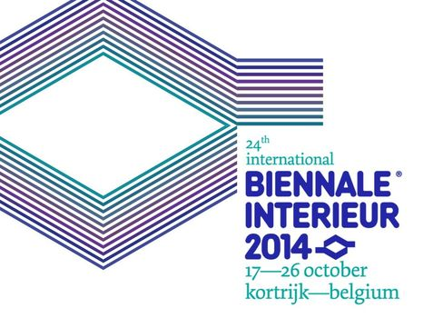 Biennale interieur 2014 the role of contemporary design for Biennale interieur