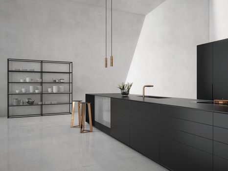 Kitchens & Bathrooms innovations at 100% Design