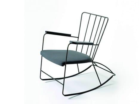 BuzziSpace relaunches Ernest Race's classic designs at 100% Design
