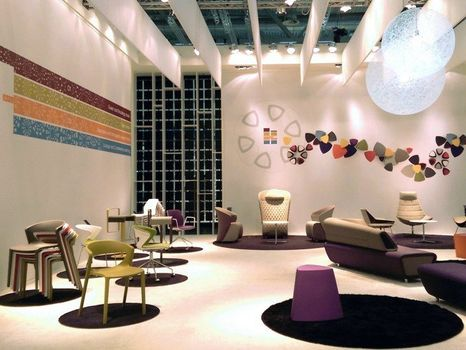 Kastel presents its new collections at Orgatec