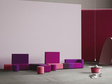 +HALLE launches new products at Orgatec 2014
