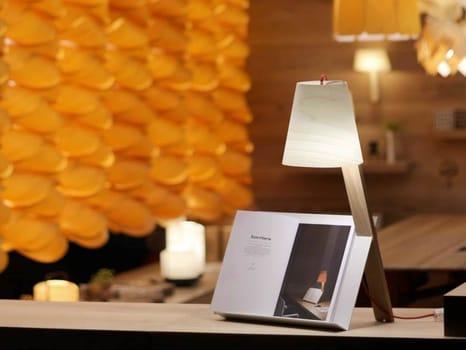 Asterisco by LZF Winner of German Design Award