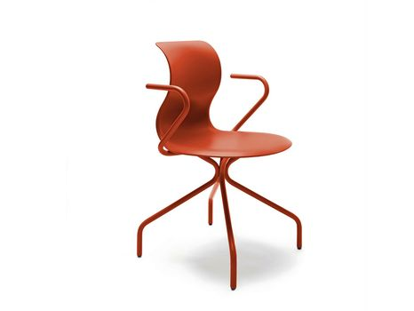 A great Line-Up: the PRO Product range by Flötotto designed by Konstantin Grcic