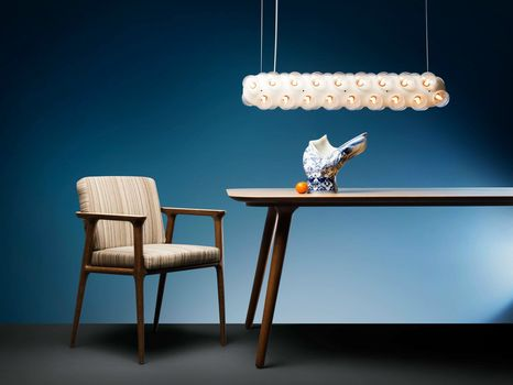 Marcel Wanders and Moooi introduce Zio Family Collection