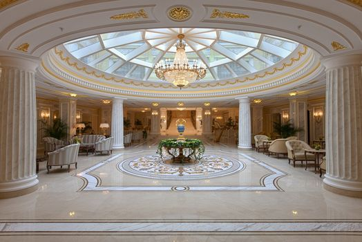 Luxury World Hotel and Spa Awards per l'Official State Hermitage Hotel - image q_48769_05 on http://www.designedoo.it