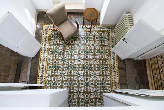 Cementine, Ceramiche o Maioliche. Qual è il pavimento che fa per voi? - image q_49021_01 on http://www.designedoo.it