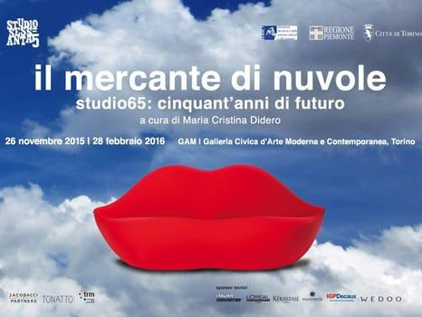 'Il Mercante di Nuvole. Studio 65: cinquant'anni di futuro' - image q_49100_07 on http://www.designedoo.it